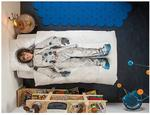 Astronaut Duvet Cover and Pillowcase Set