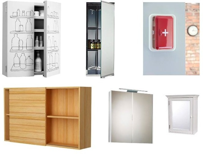& Quick Shop: Bathroom Cabinets - furnish.co.uk