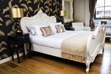 glamorous beds