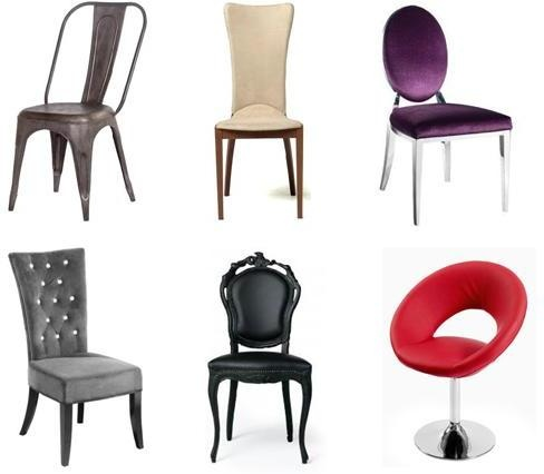 A Selection Of Our Favourite Dining Chairs Part 63