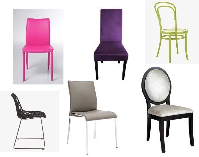 Our range of modern and stylish Dining Chairs