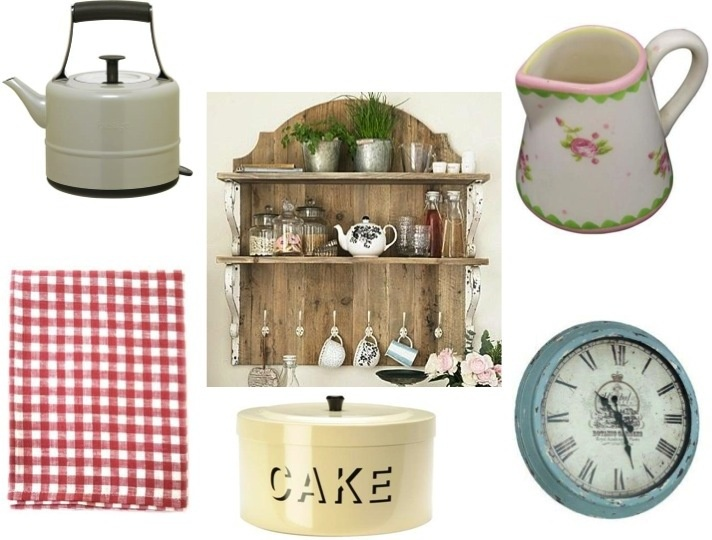 Country Kitchen Accessories Home Design And Decor Reviews