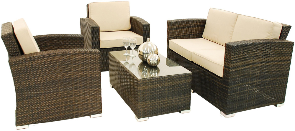 Garden Furniture Reviewed Furnish Co Uk