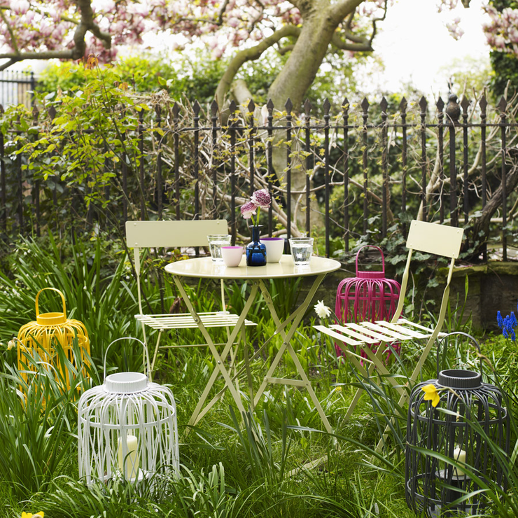 The Buyer S Guide To Garden Furniture Furnish Co Uk