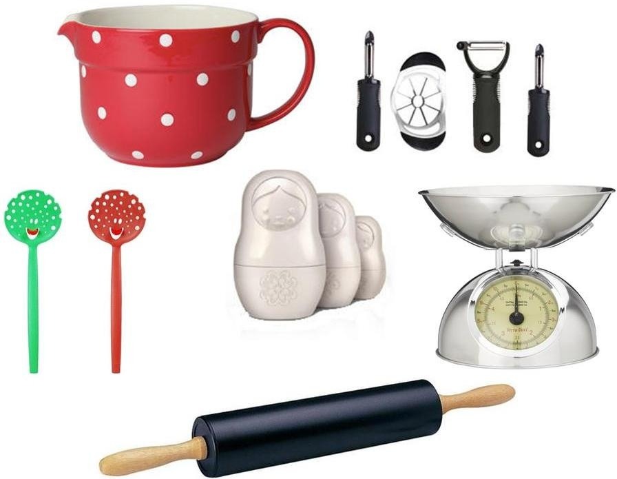 Quick Shop: Kitchen Utensils - furnish.
