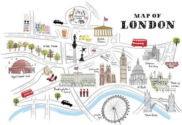 London Lessons Tes Teach