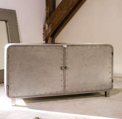 Chloe metal sideboard from love your home for less for Sideboard yourhome