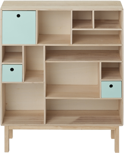 bookcases shelf
