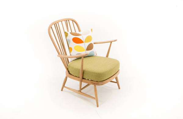 Ercol Windsor Armchair Furnish Co Uk
