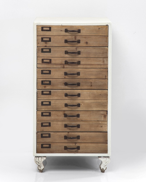 chests of drawer