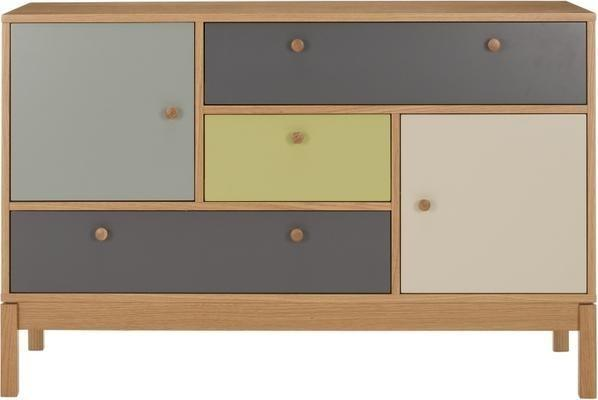sideboards and display cabinet