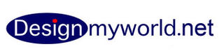 Design My World logo