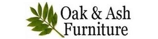 Oak & Ash Furniture logo