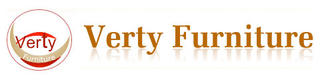 Verty furniture logo