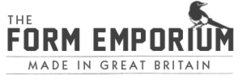 The Form Emporium logo