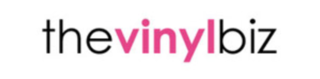 The Vinyl Biz logo