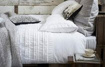 Bed linen and bedding