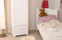 Children's room/nursery furniture