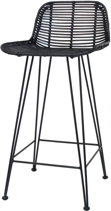 Rattan Bar Stool Bar Stools