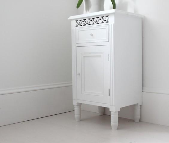 Simple Bedside Table simple side cabinet | bedside tables