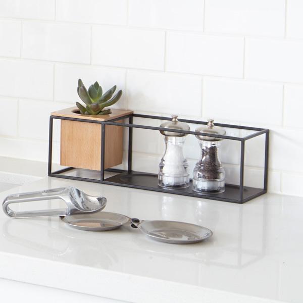 umbra cubist shelf