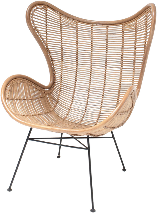 Rattan Egg Chair Garden Chairs