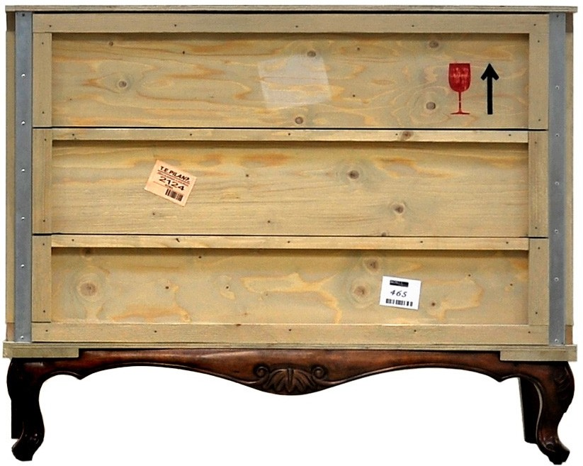 packing crate furniture. Seletti Packing Crate Wooden Chest Furniture