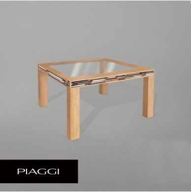 Legson Table Light Wood Coffee Tables