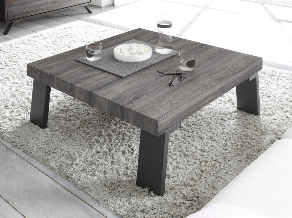 Delicieux Palma Coffee Table   Wenge Finish