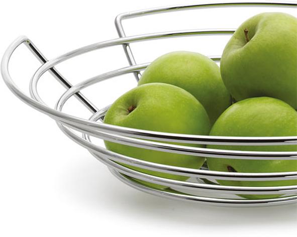 Blomus Wires Fruit Bowl   36cm Image 2