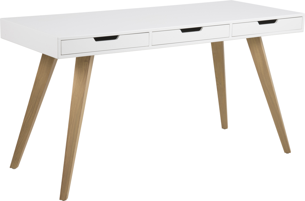 Estelle Desk By Actona Office Desks