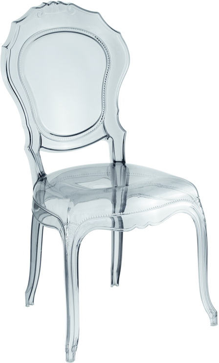 Ameline Acrylic Chair Colours Dining Chairs