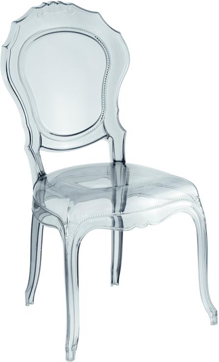 Ameline Acrylic Chair