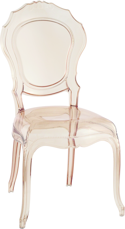 Ameline Acrylic Chair Colours Image 4