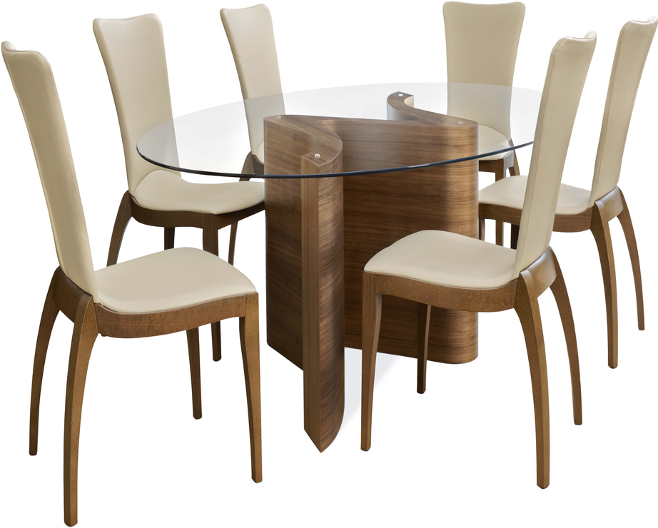 Tom schneider serpent dining table dining tables for Restaurant tables