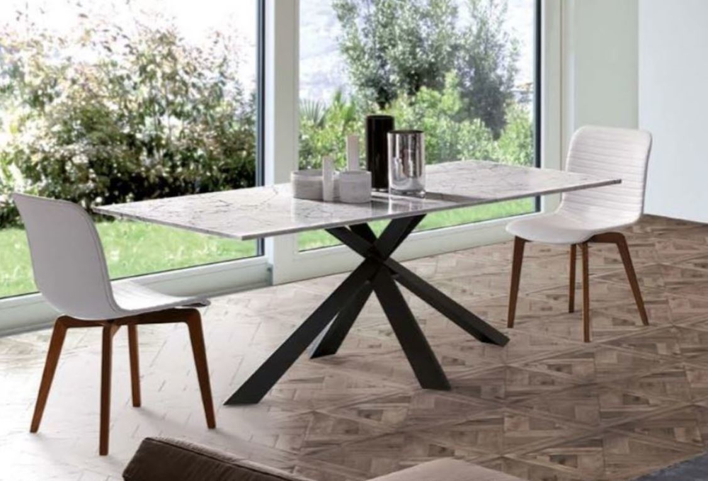 Montana Marble Dining Table Dining Tables