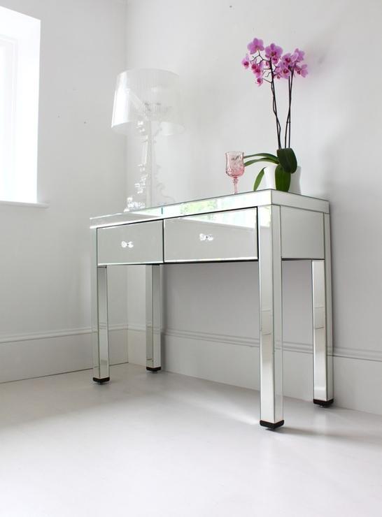 mirrored dressing table. mirrored dressing table image 4