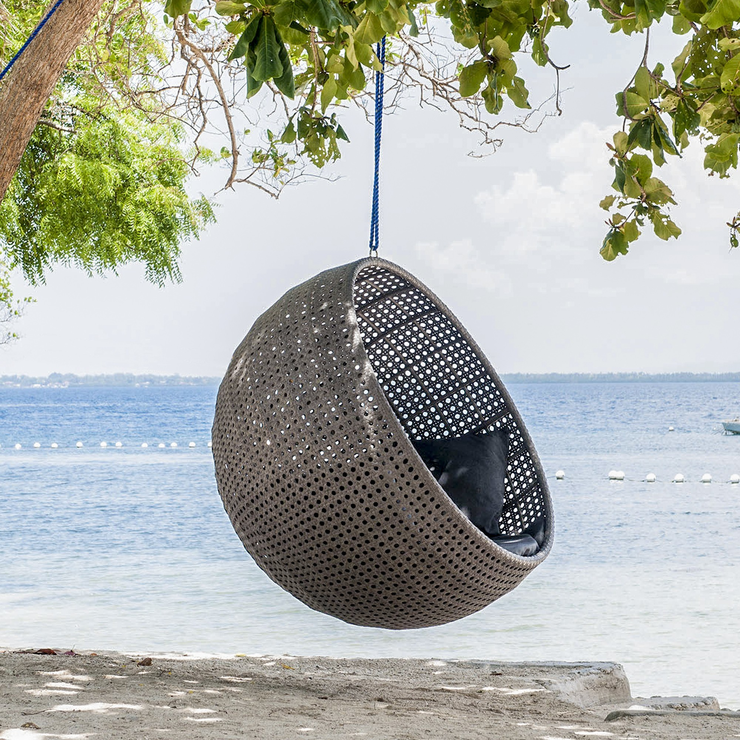Monte Carlo Outdoor Hanging Chair