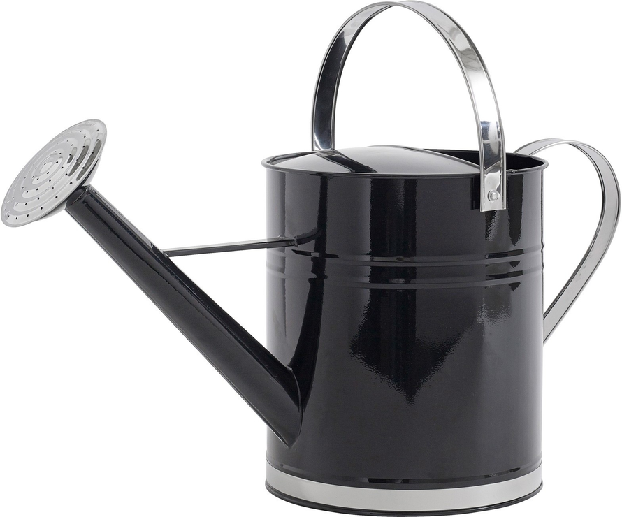 Metal Watering Can By Nordal Garden Tools
