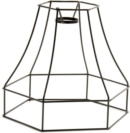 Seletti Wire Frame Bell Lampshade | Lamp shades