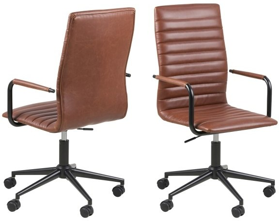 Wenslow Desk Chair Office Chairs