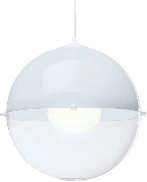 Koziol Orion Hanging Lamp White