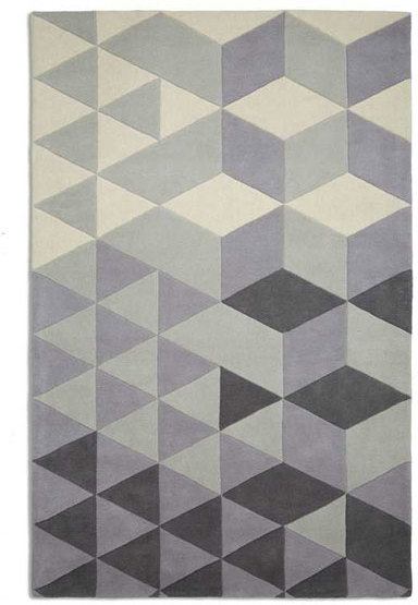 grey fusion tan rug thechowdown rugs geometric