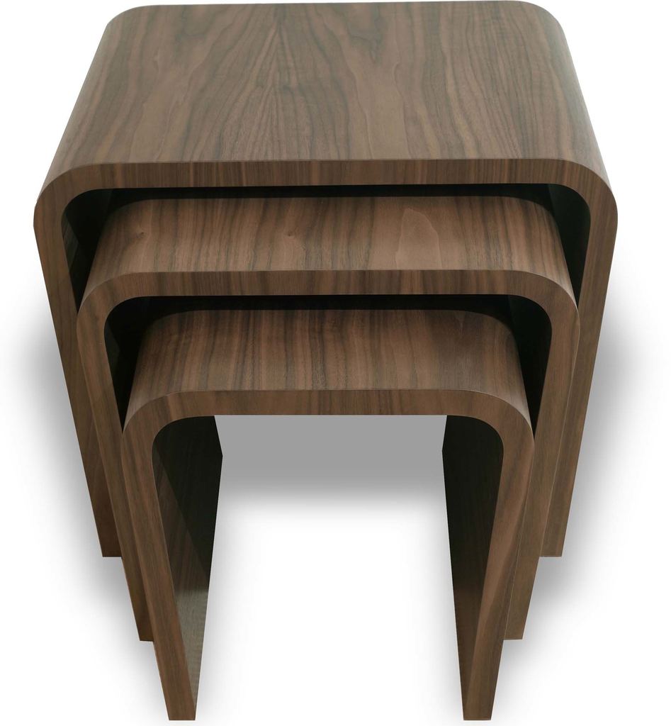 Tom Schneider Wave nest of tables Side tables : side tables 73269 from furnish.co.uk size 947 x 1024 png 946kB