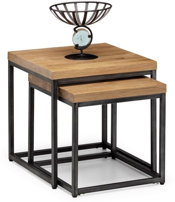 Forza nest of tables | Side tables
