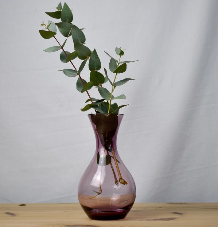Small Posy Vase Viola 18cm High Vases