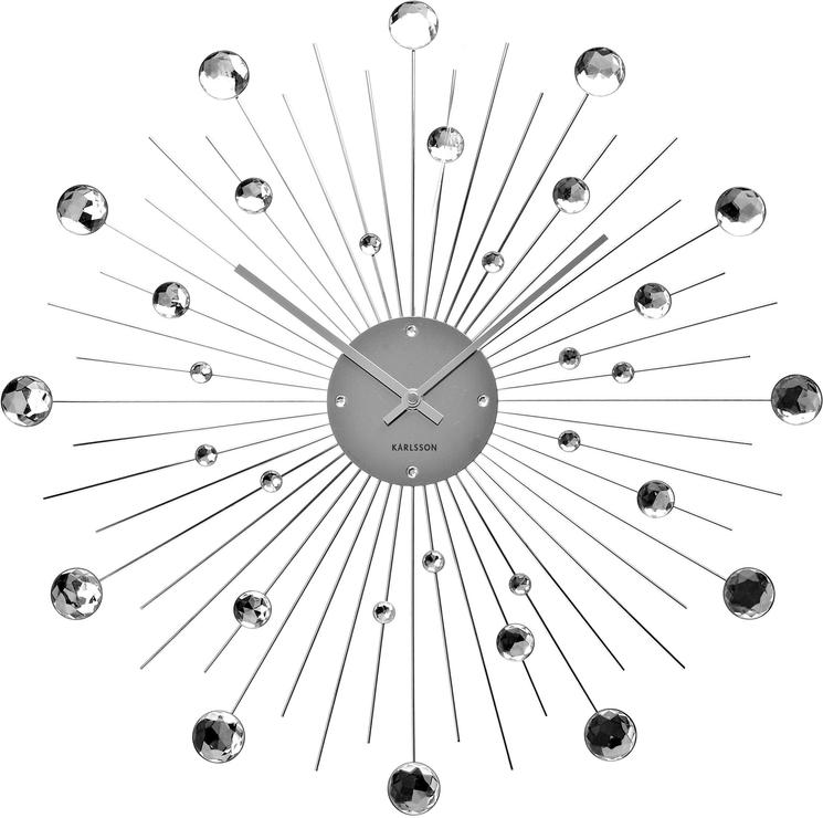 Karlsson Sunburst Clock Wall Clocks