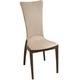 Tom Schneider Sasha dining chair by Tom Schneider