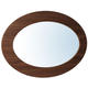 Tom Schneider Ellipse Mirror by Tom Schneider