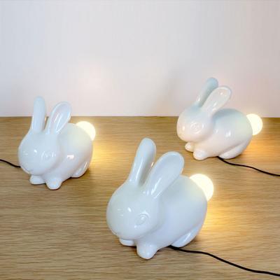 Suck UK Bunny Light image 3